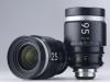 Schneider Cine Xenar III Primes 25mm and 95mm Lenses