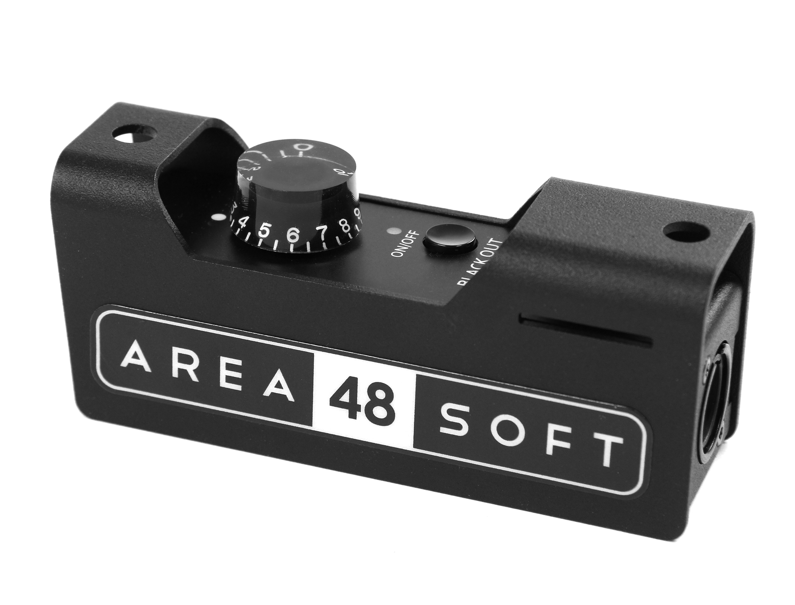 Remote Dimmer for Area 48