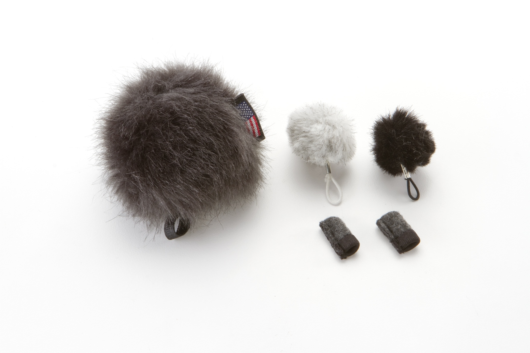 k-tek-fuzzies-family-windscreens-for-small-microphones