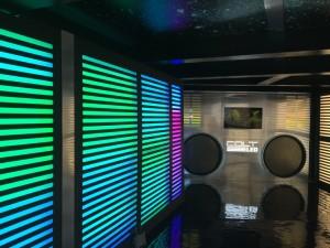 Colt LED won Cine Gear's award for Best Indoor Exhibit Design