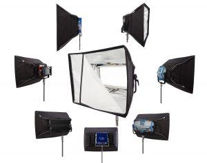 DoPchoice Snapbag Medium Softbox