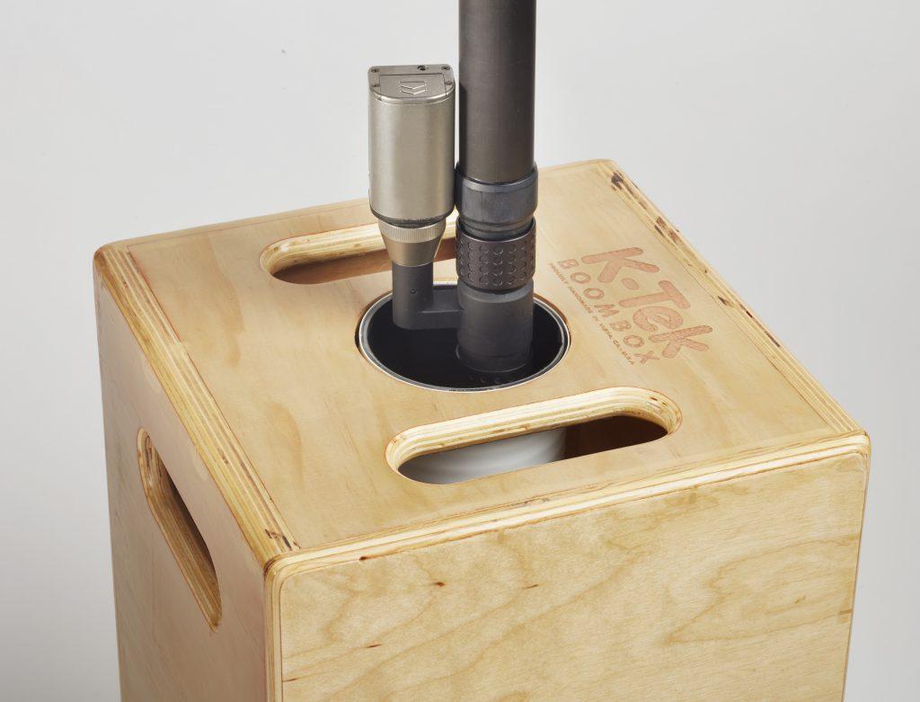 KTEK Boombox 6590