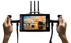 SmallHD 703 Bolt Wireless Director's Monitor