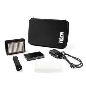 LitraStudio™ Wireless & Waterproof RGBWW 3,000-Lumen Light