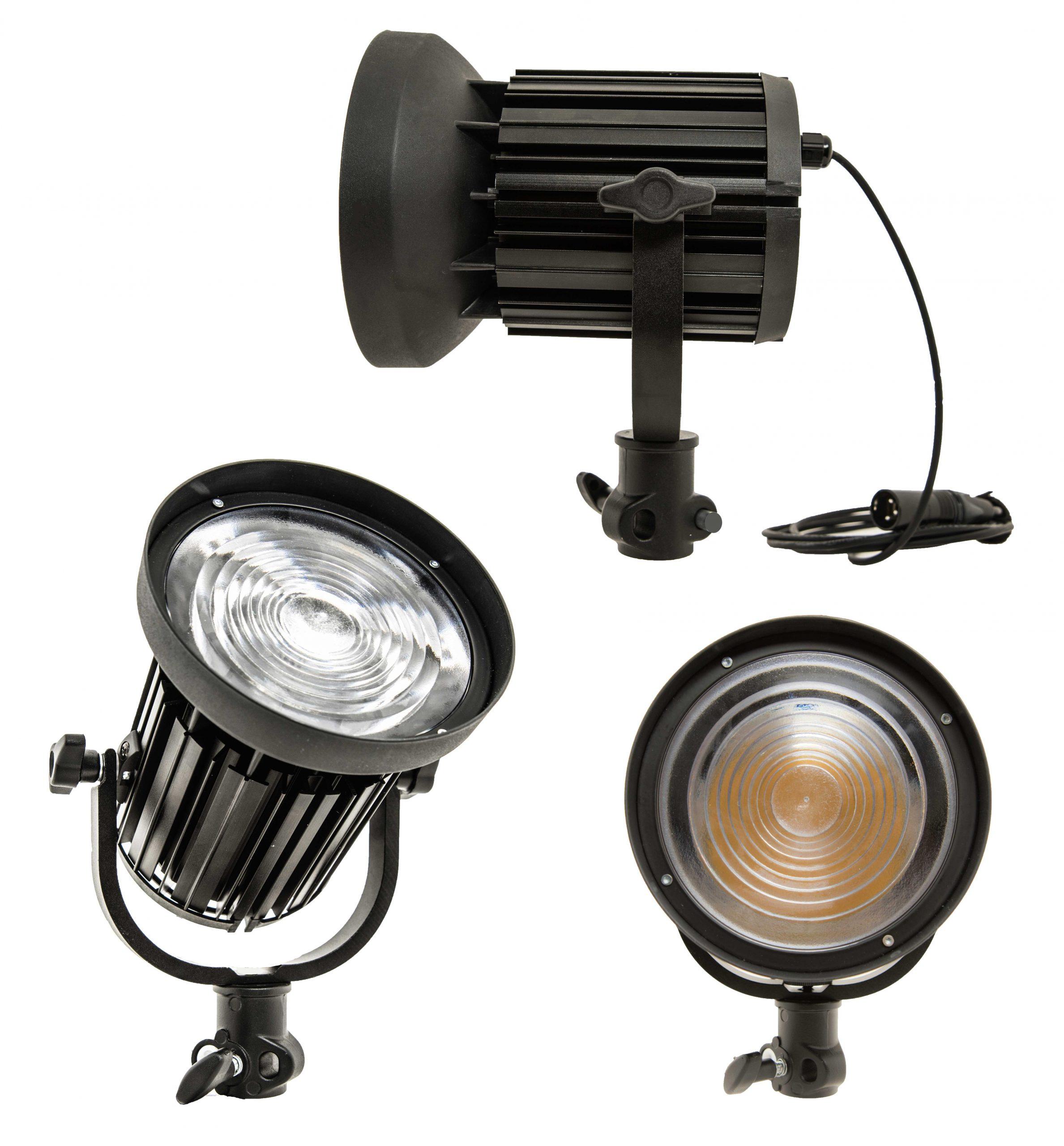 BiColor Compact Beamlight