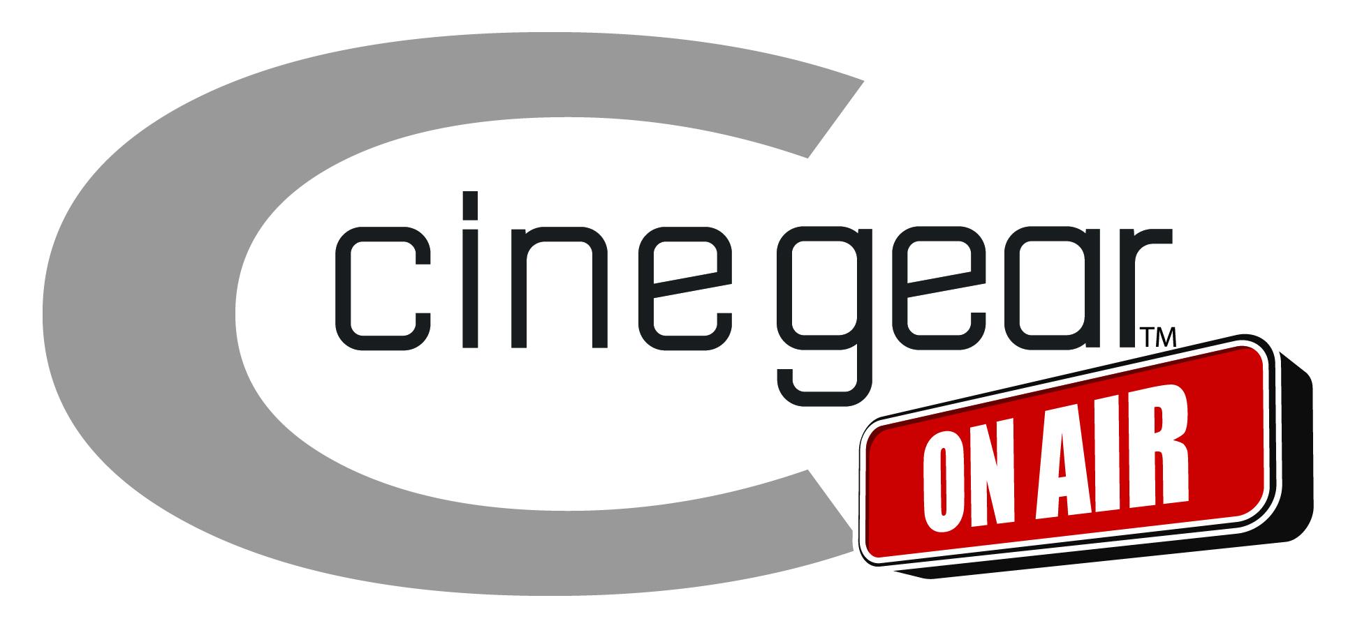 Cine Gear Expo On Air