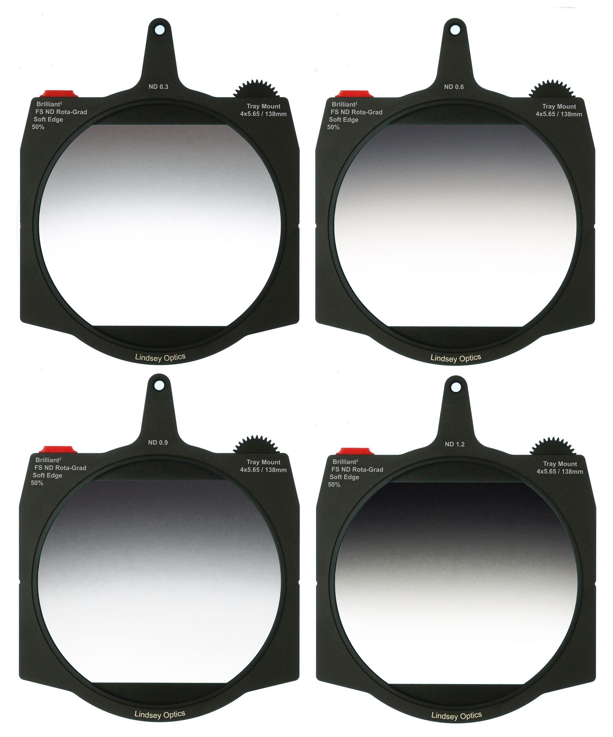 FSND Rota-Grad Filters