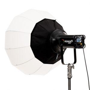 DoPchoice Snapbag Lantern for Kosmos