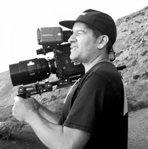 Jim Geduldick, cinematographer